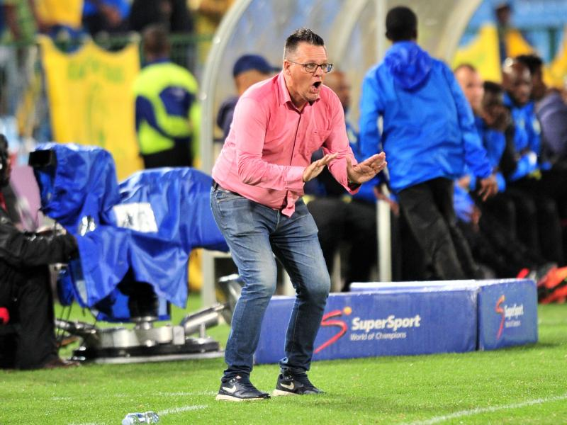 Ex-AFC Leopards coach sacked in Libya