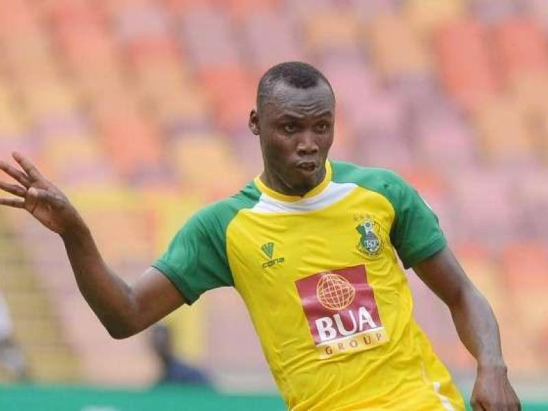 🔰👋🏾🇳🇬 Kano Pillars skipper refuses coaching course, leaves after more than a decade