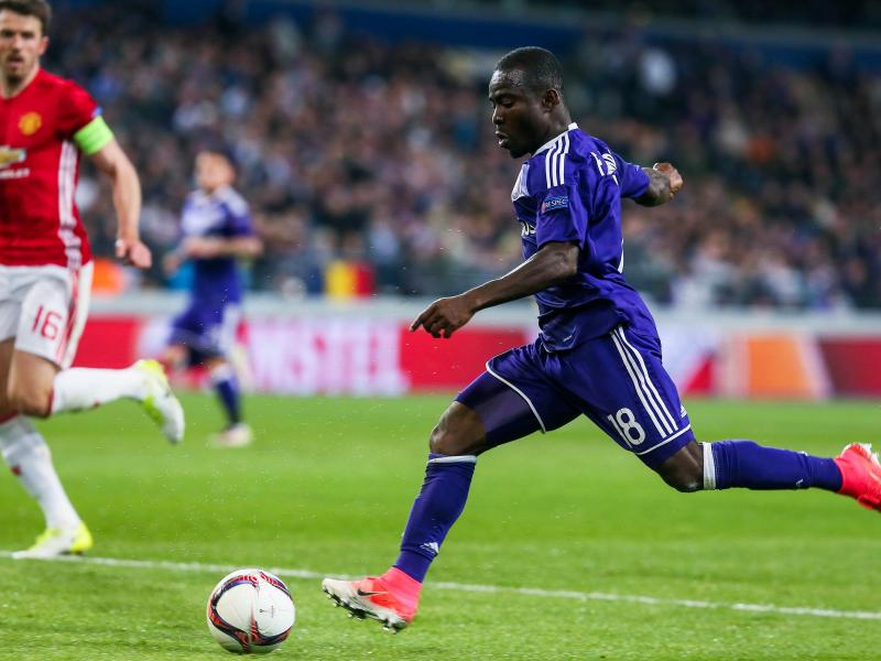 Frank Acheampong ranked 12th in FIFA 20's fastest players