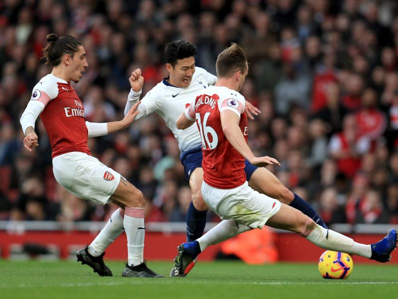 Arsenal receive double injury boost ahead of Watford tie