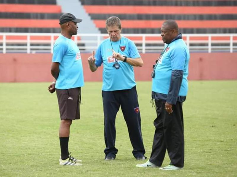 Agosto gaffer full of praise for Eagles