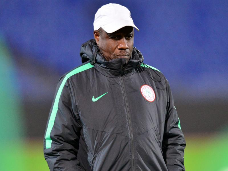 Banned Super Eagles coach Yusuf recalled