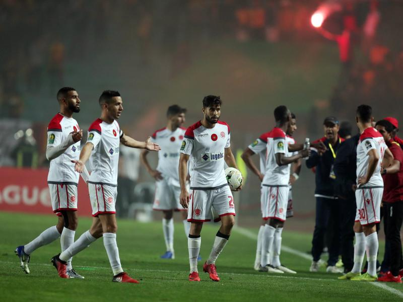 Reports: Moroccan city to host the 2020 Caf Champions League final