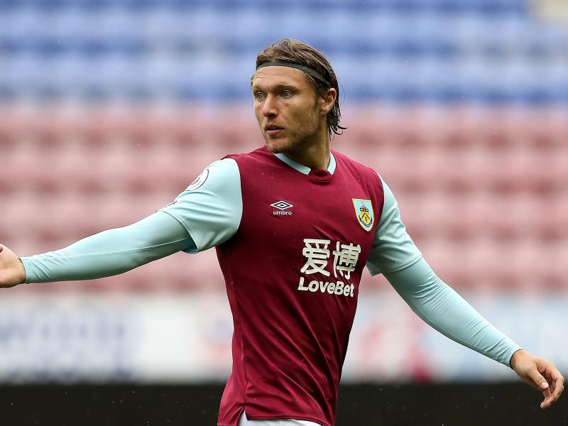 Jeff Hendrick believes the current Burnley squad has improved