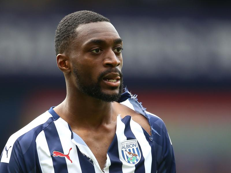 West Brom's Semi Ajayi hopes for more after scoring against Swansea