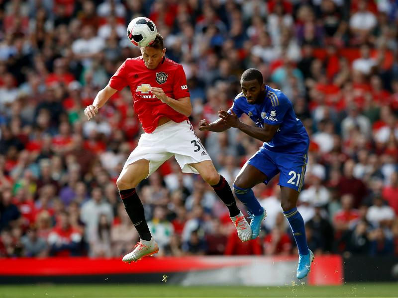 Nemanja Matic tips Manchester United youngsters for greatness