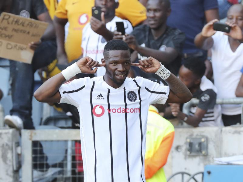 🇿🇦🏆🔥 Pirates bounce back but Chiefs remain top after 17-goal weekend