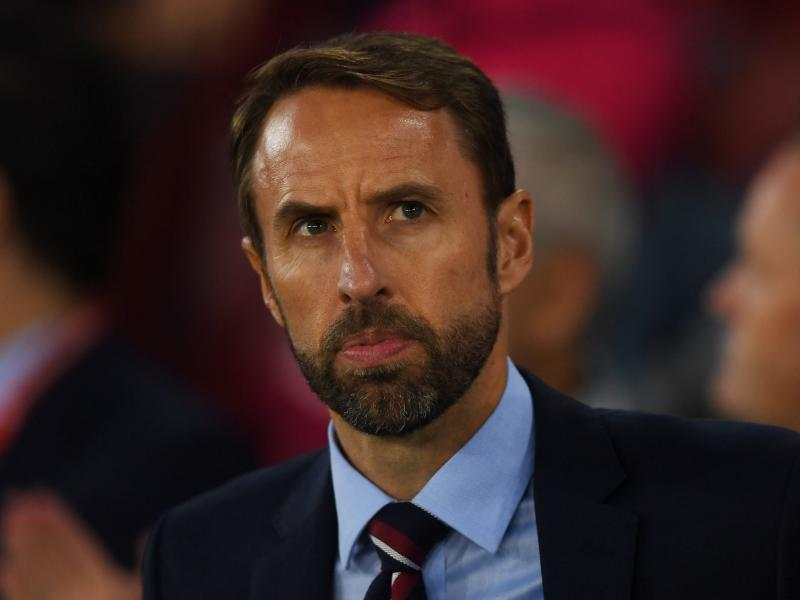Southgate: Young squad can make big impression at Euro 2020
