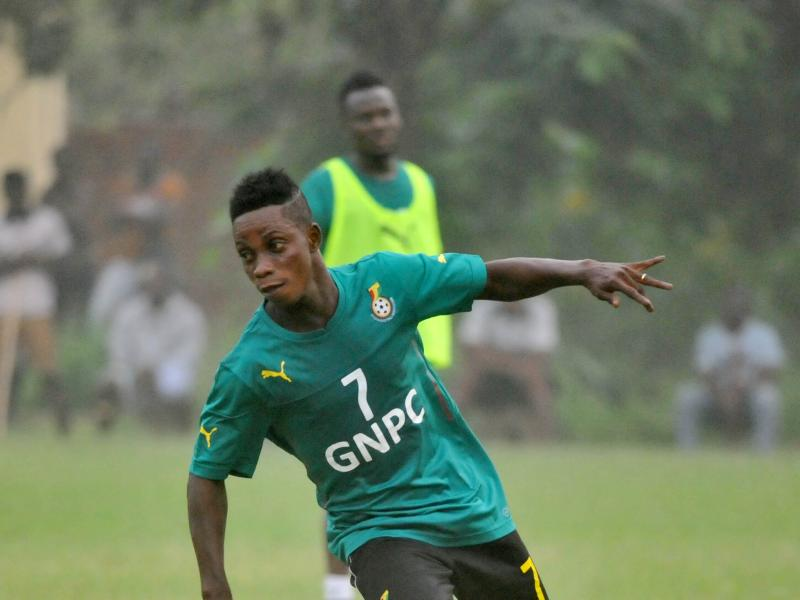 🇬🇭🗣 No Ghana call ups, Latif Blessing threatens nationality switch