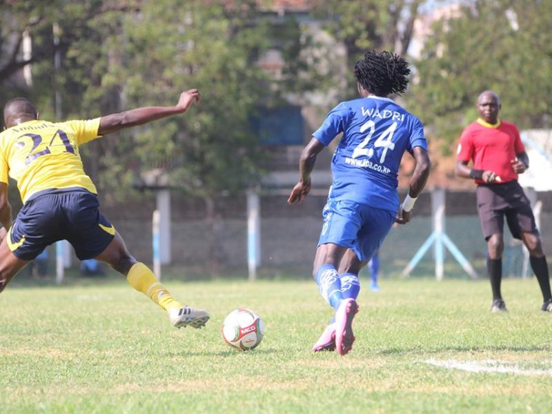 Bandari rally from two goals down to stun Zoo in KPL thriller at Mbaraki Stadium