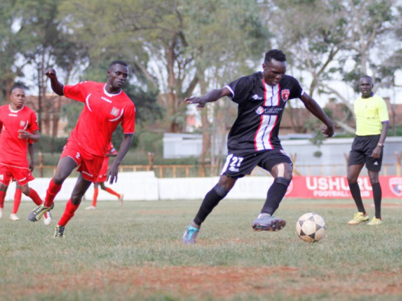 NSL week four results: Nairobi Stima drops first points of season