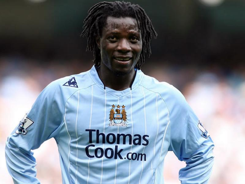 🇿🇼👨‍👦Benjani Mwaruwari won't pressure his talented son out of Portsmouth