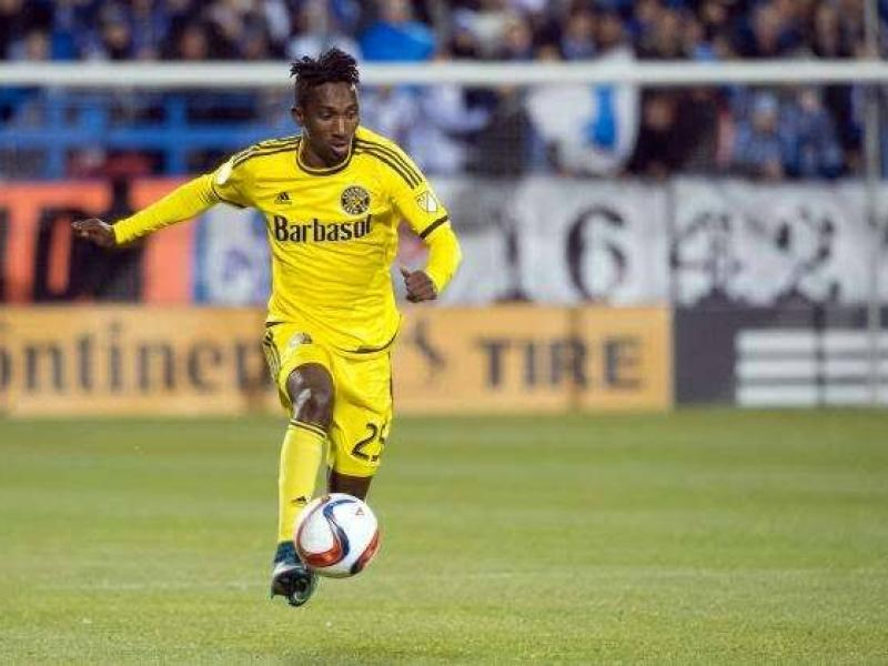 🇺🇸 Harrison Afful named in Major League Soccer Team of the Week