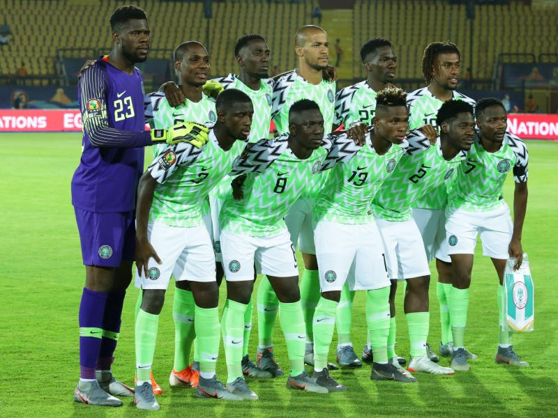 Brazil vs Nigeria: Kanu wants Super Eagles to play like it's World Cup