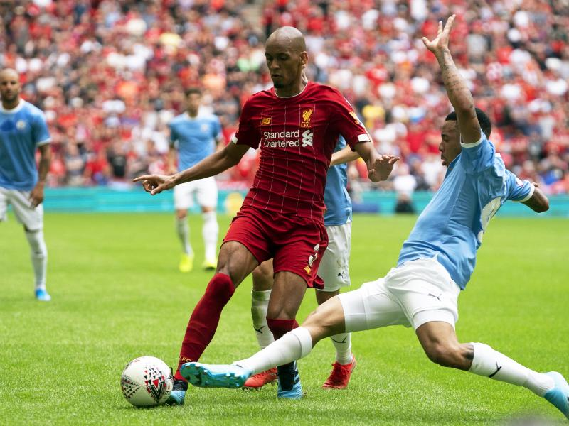 Liverpool vs Manchester City match rescheduled