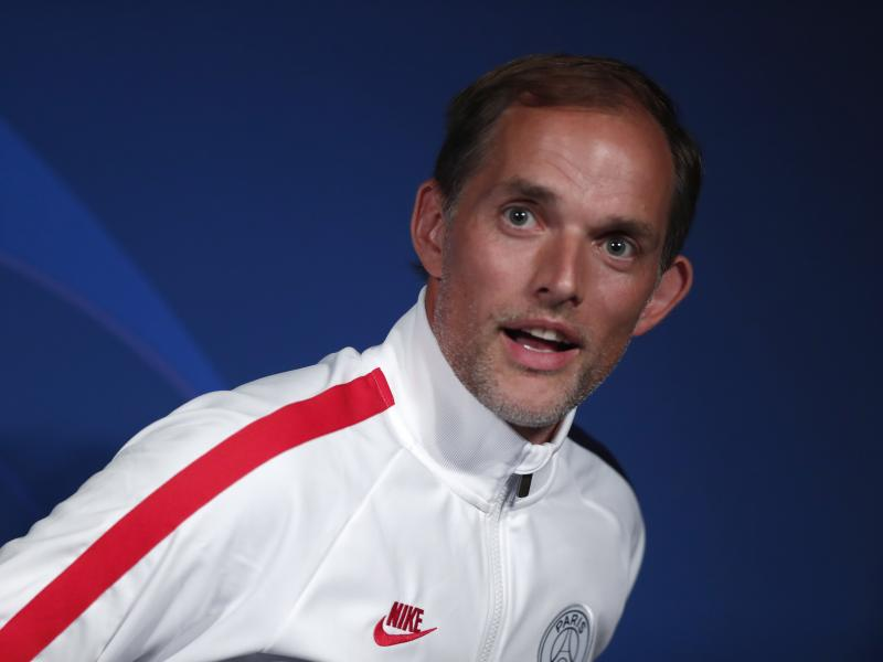 Thomas Tuchel claims Neymar's absence helped Paris Saint-Germain beat Real Madrid