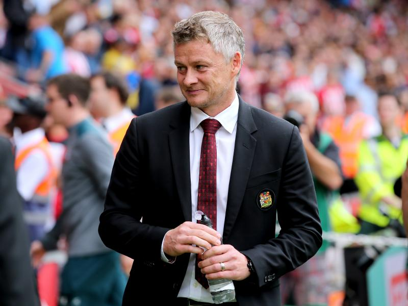 Solskjaer's Europa League promise to Man United fans