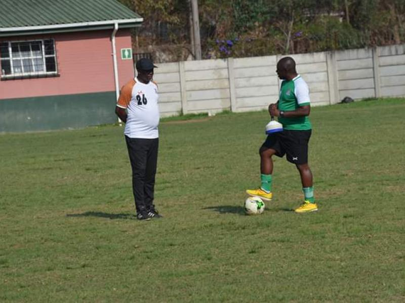 CHAN 2020 Qualifiers: Chayangi happy with players attitude