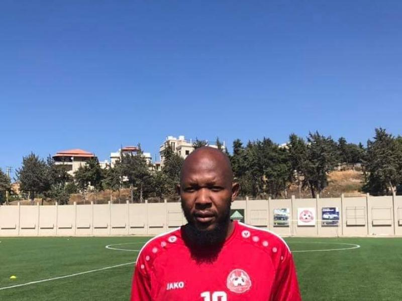 Zambian defender joins Lebanese club