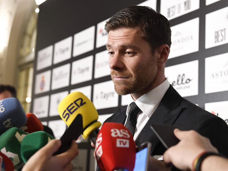 REPORTS: Xabi Alonso to replace Zidane at Real Madrid
