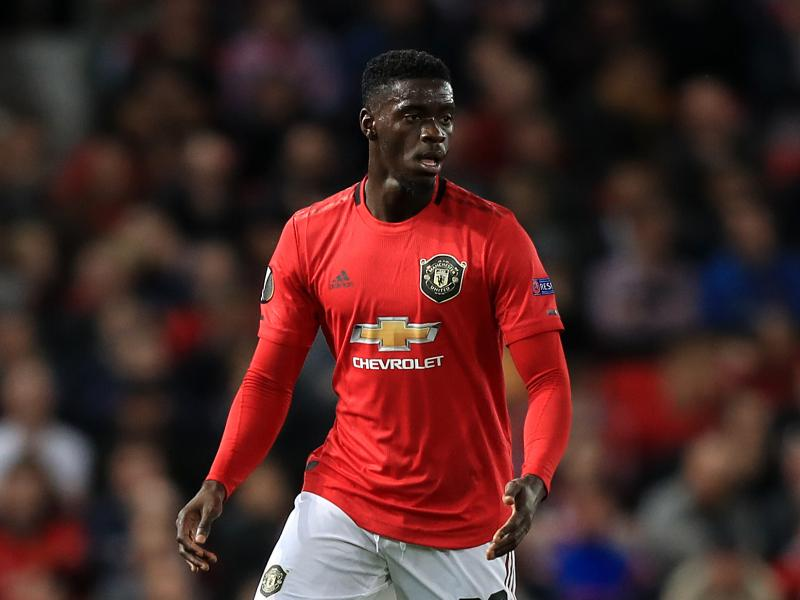 Axel Tuanzebe reveals Ole Gunnar Solskjaer's words to Manchester United youngsters before Astana win