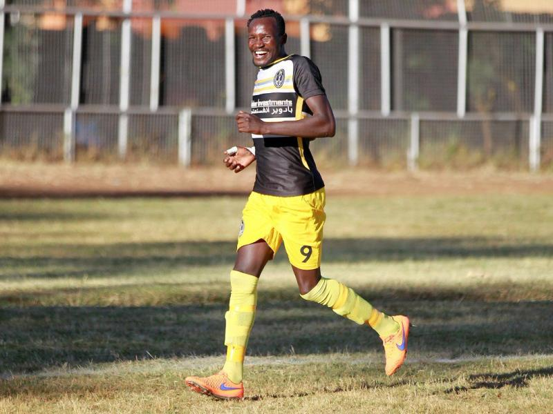 Derrick Onyango to miss AFC Leopards clash in Bukhungu