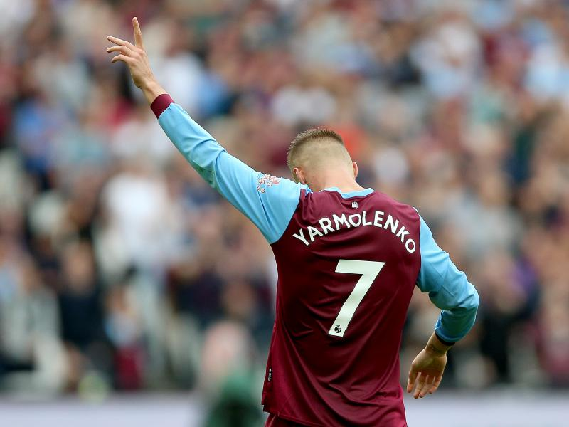 West Ham 2-0 Manchester United: Hammers crush Ole Gunnar's boys