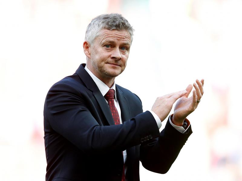 Ole Gunnar Solskjaer's words to Manchester United players after West Ham defeat