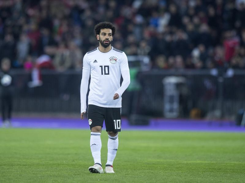 Salah involved in a fresh spat with the Egyptian FA