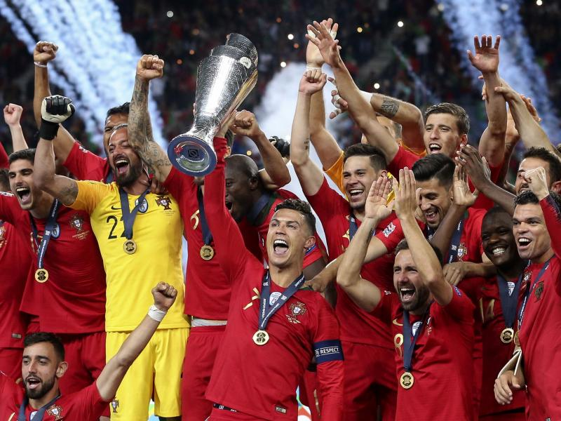 The UEFA Nations League changes you need to know