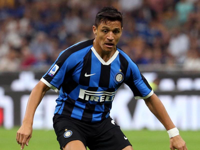 Inter Milan CEO confirms deal to sign Alexis Sanchez on permanent deal