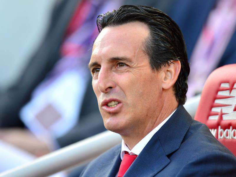 Emery blames Pepe after Arsenal defeat
