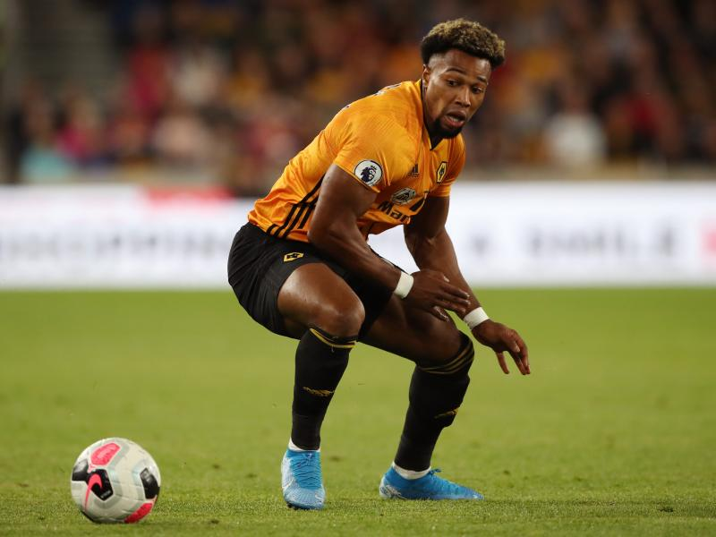 🇪🇸 Wolves' Adama Traoré identified as a perfect Liverpool fit