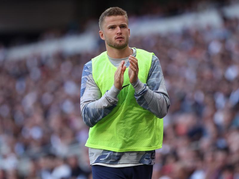 Tottenham Hotspur in talks with Eric Dier over new contract