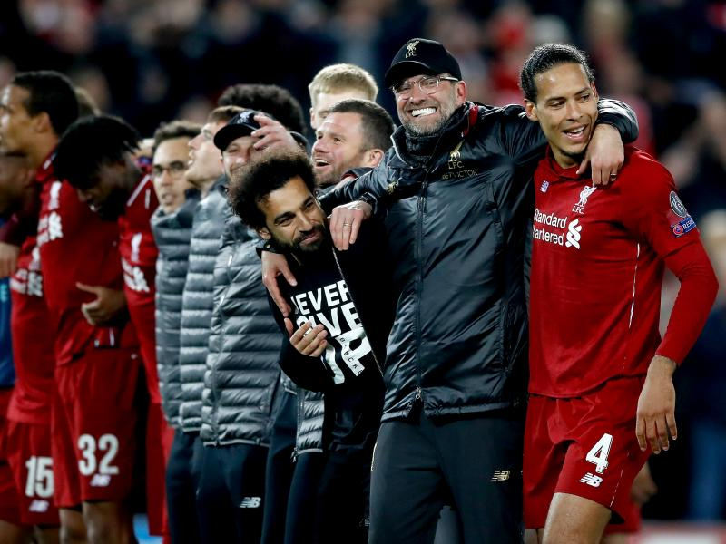 'We all have to work together and play our part' - 'Concerned' Jurgen Klopp sends message to fans