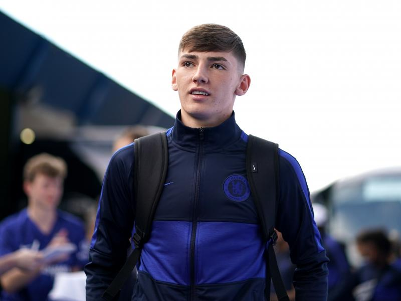 Cesc Fabregas praises Chelsea youngster Billy Gilmour for his exploits against Grimsby Town