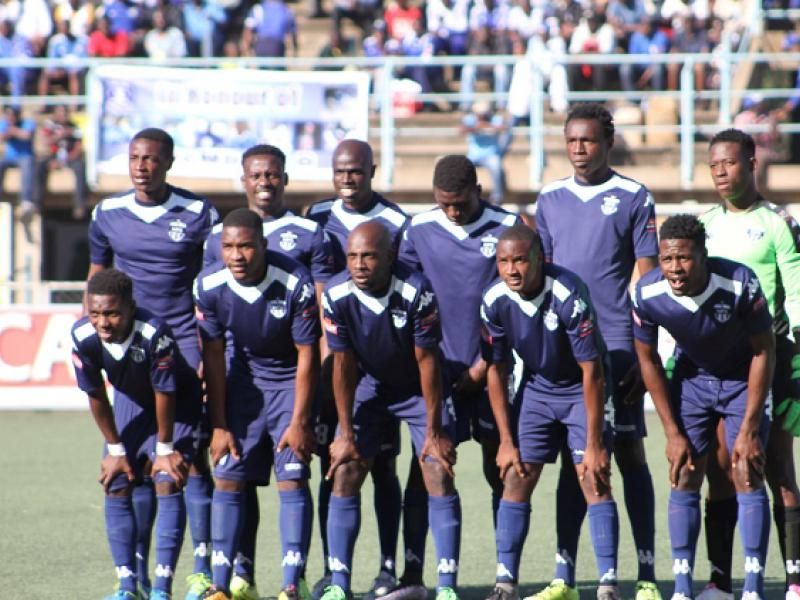 🇿🇼🏆 Zimbabwe Premier League: Ngezi name new coach