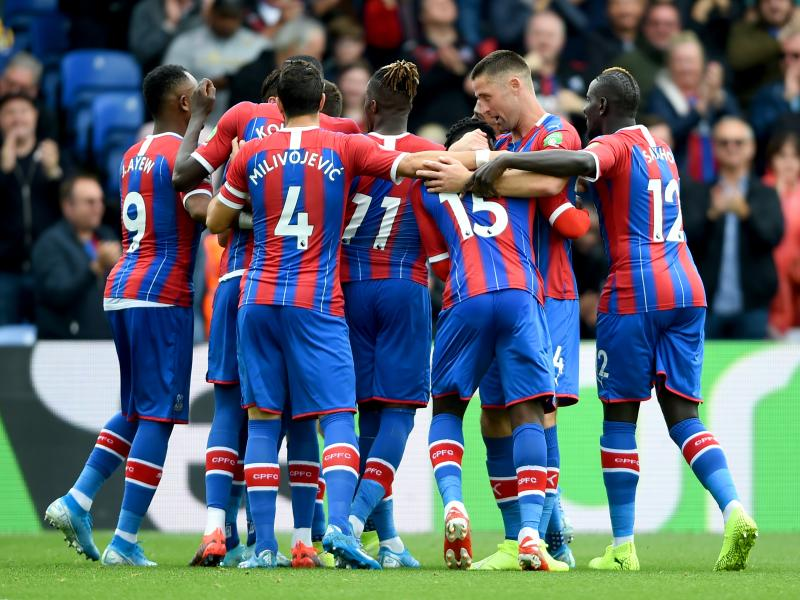 📊 Crystal Palace vs Norwich City stats: All you need to know before the Selhurst Park clash