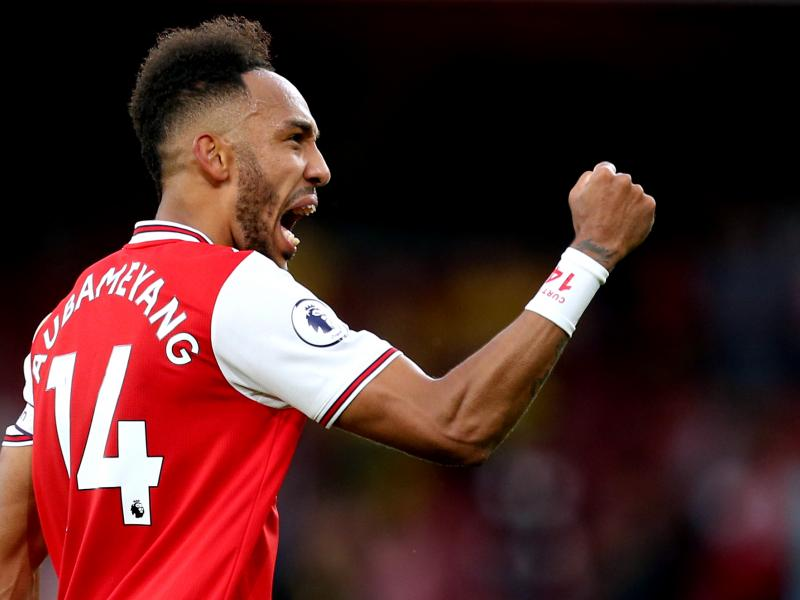📲 Sheffield United vs Arsenal: Aubameyang looking to become sixth-fastest Gunner to hit 50 goals