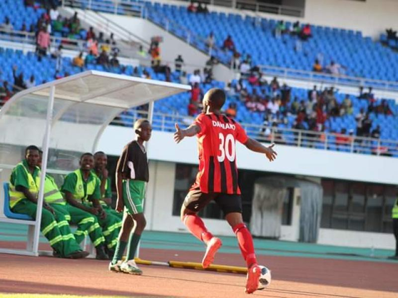 CAF CC: Zanaco ease past Bolton to progress to playoffs