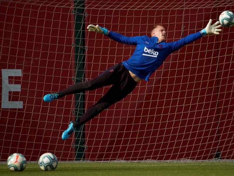 Reports: Bayern Munich interested in Barça keeper Ter-Stegen