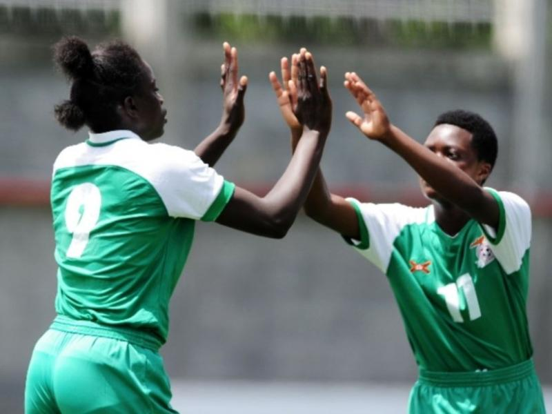 🌎 🇿🇲 🇳🇦 U-17 Women's WC Q's: Zambia to face Namibia in the preliminary round