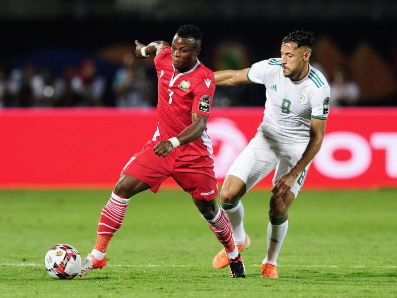 Ayub Timbe on the score sheet as Beijing falls to Lifan