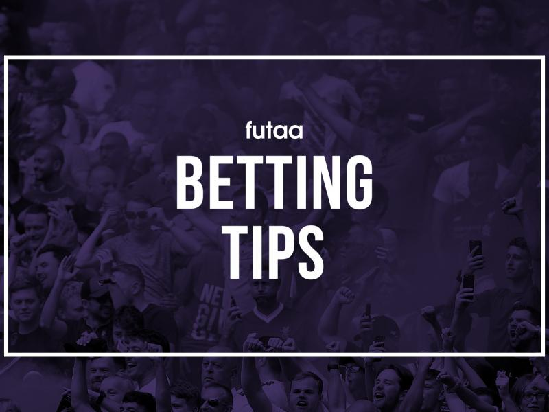 💰 Three Futaa tips on tonight's football action