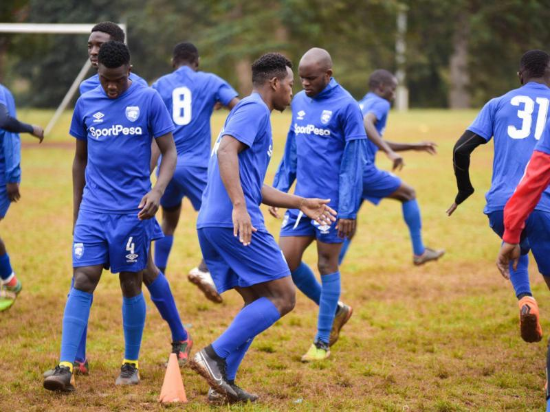AFC Leopards refute auctioneers claims