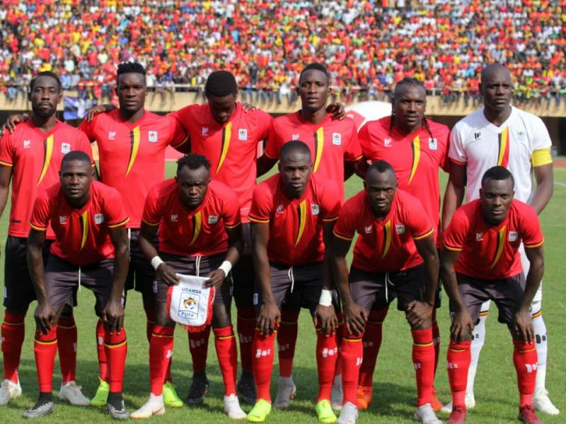 🚨 🇺🇬 JUST IN: Uganda coach McKinstry announce CHAN 2020 provisional squad