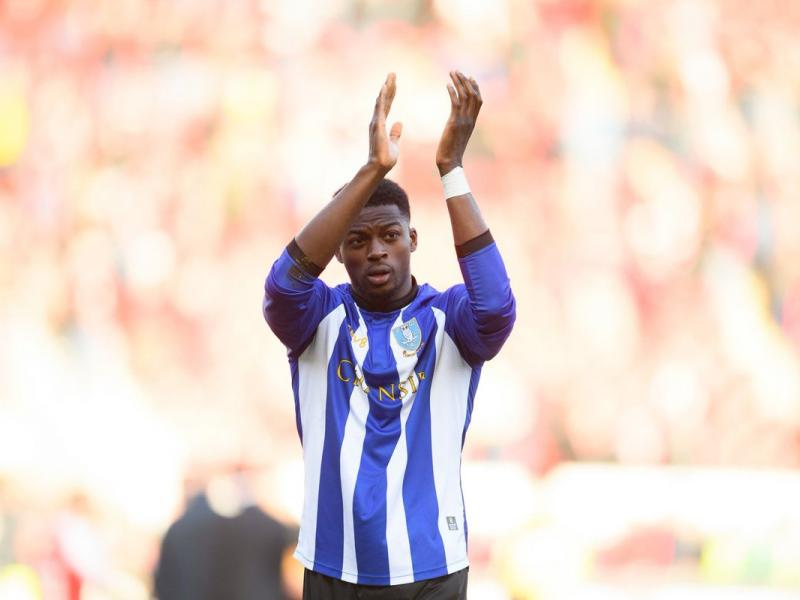Two Nigerian youngsters honoured in Whoscored Team of the Week