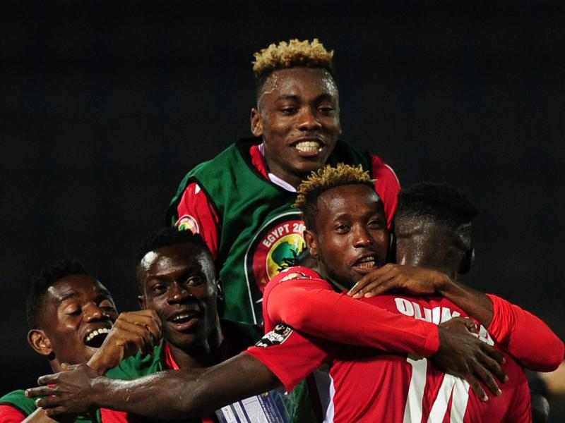 OPINION: Masud Juma may count himself fortunate but Stars latest squad is hard to argue with