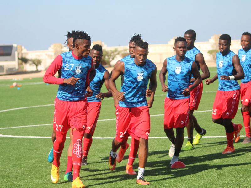 Tanzania giants to take Bandari FC in friendly