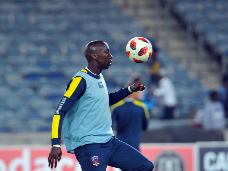 🇿🇦📹😎 Watch: Cape Town City's cool Mayambela announcement